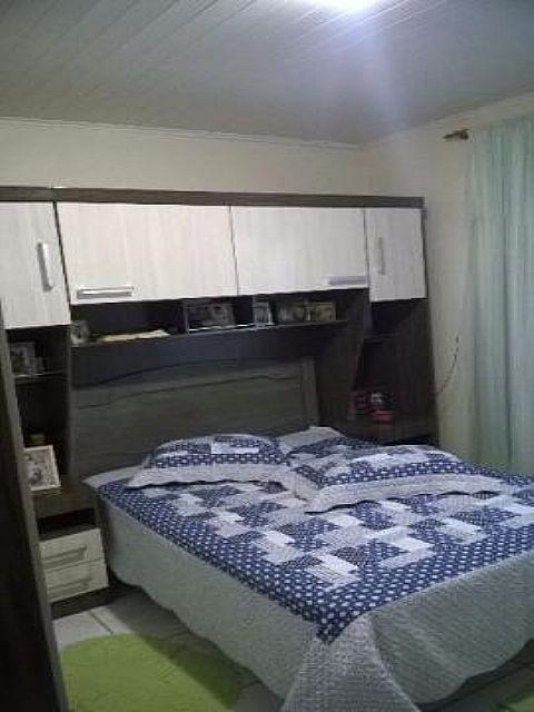 AtendeBem Imóveis - Casa 2 Dorm, Fazenda São Borja - Foto 10