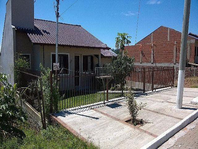 AtendeBem Imóveis - Casa 2 Dorm, Fazenda São Borja - Foto 7