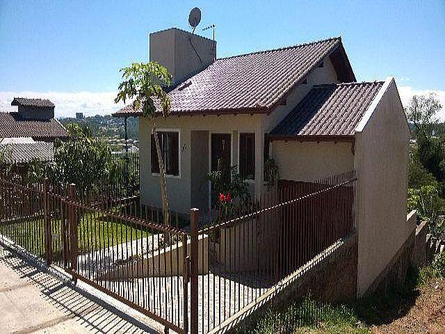 AtendeBem Imóveis - Casa 2 Dorm, Fazenda São Borja - Foto 3