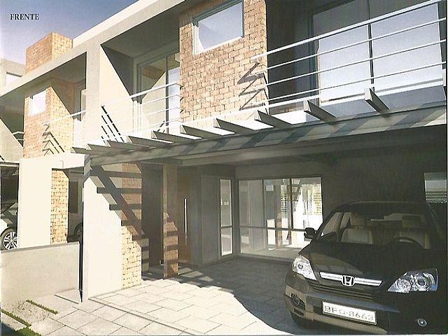 AtendeBem Imóveis - Casa 3 Dorm, União (288120)