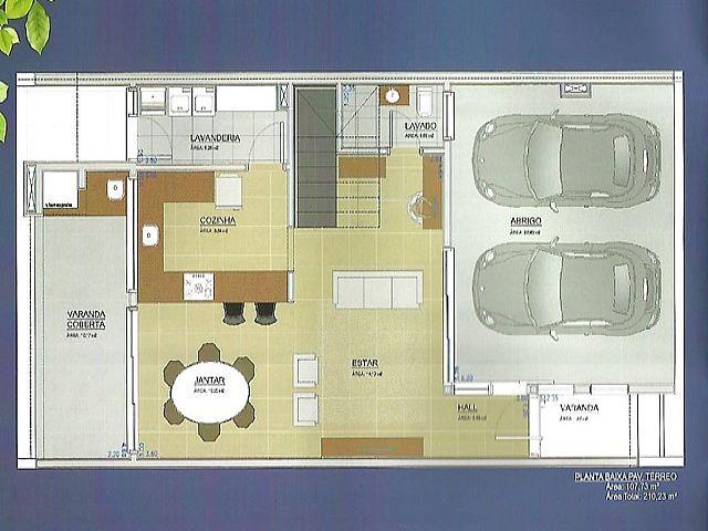 AtendeBem Imóveis - Casa 3 Dorm, União (288120) - Foto 4