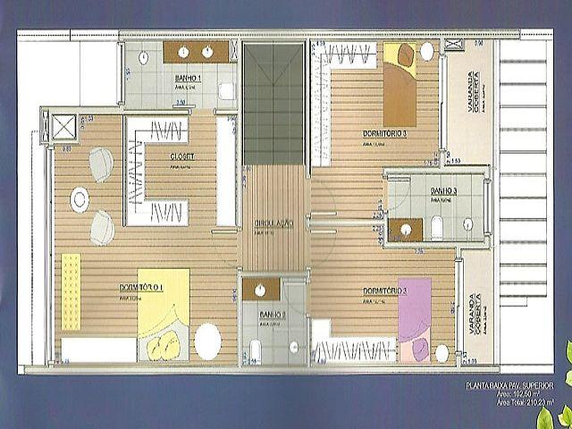 AtendeBem Imóveis - Casa 3 Dorm, União (288120) - Foto 3