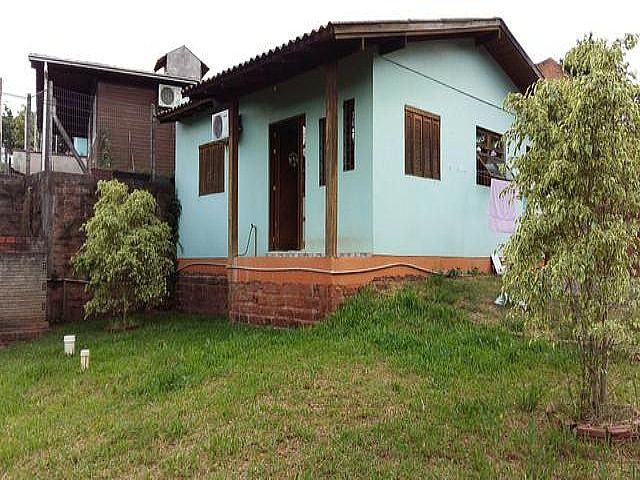 AtendeBem Imóveis - Casa 2 Dorm, Canudos (289377)
