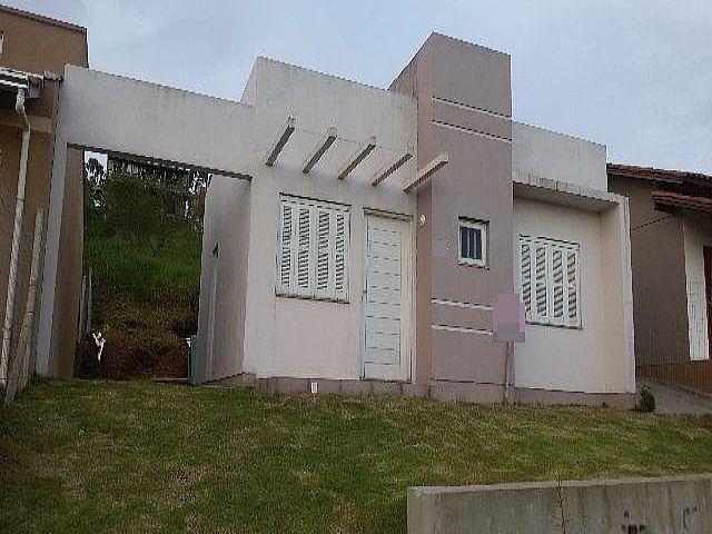 Casa 2 Dorm, Boa Saude, Novo Hamburgo (289383)