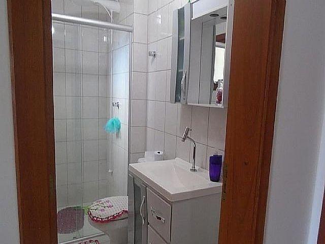 AtendeBem Imóveis - Apto 2 Dorm, Centro, Campo Bom - Foto 9