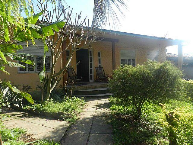 AtendeBem Imóveis - Casa 3 Dorm, Santo André