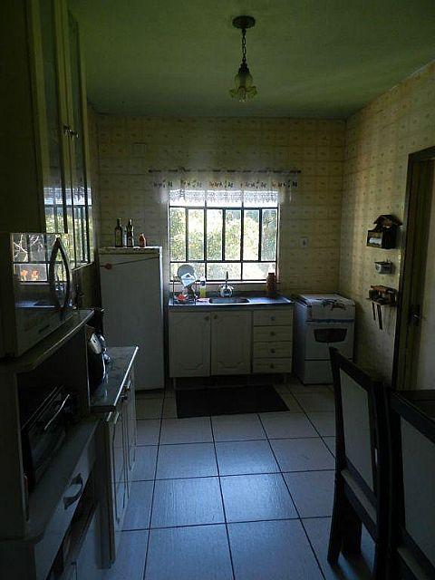 Casa 3 Dorm, Santo André, São Leopoldo (289800) - Foto 4