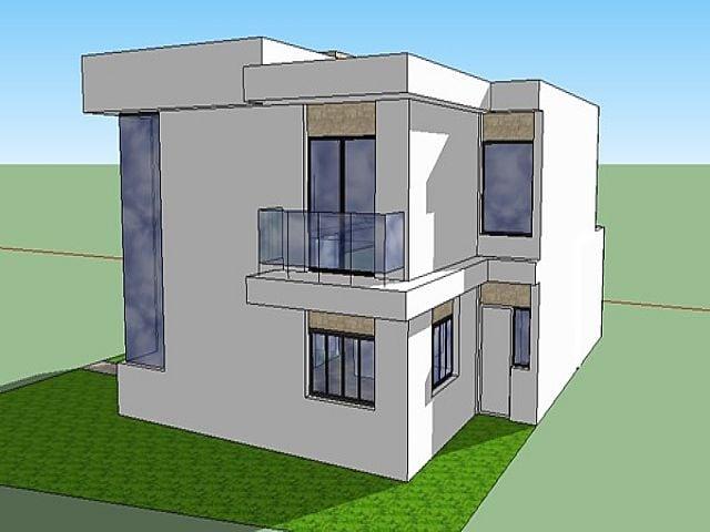 Casa 3 Dorm, Mauá, Novo Hamburgo (289897) - Foto 3