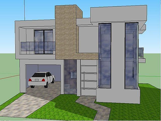 Casa 3 Dorm, Mauá, Novo Hamburgo (289897) - Foto 2