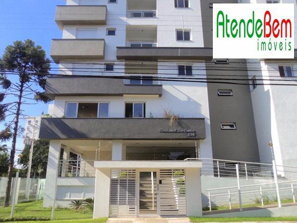 AtendeBem Imóveis - Apto 3 Dorm, Fião (298532) - Foto 4