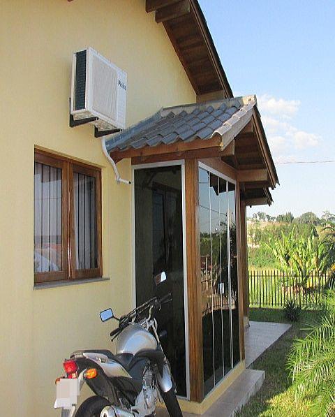 Casa 2 Dorm, Lago Azul, Estancia Velha (303114) - Foto 9