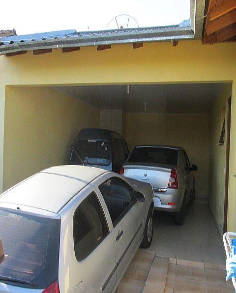 Casa 2 Dorm, Lago Azul, Estancia Velha (303114) - Foto 8