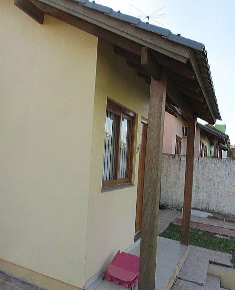 Casa 2 Dorm, Lago Azul, Estancia Velha (303114) - Foto 7