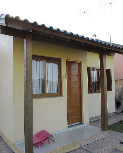 Casa 2 Dorm, Lago Azul, Estancia Velha (303114) - Foto 6