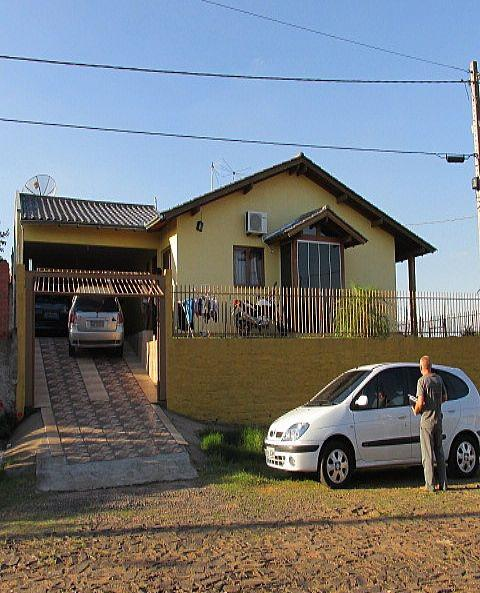 Casa 2 Dorm, Lago Azul, Estancia Velha (303114) - Foto 4