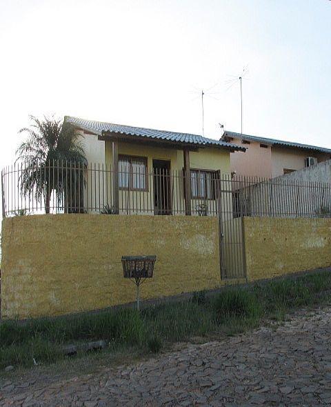 Casa 2 Dorm, Lago Azul, Estancia Velha (303114) - Foto 3