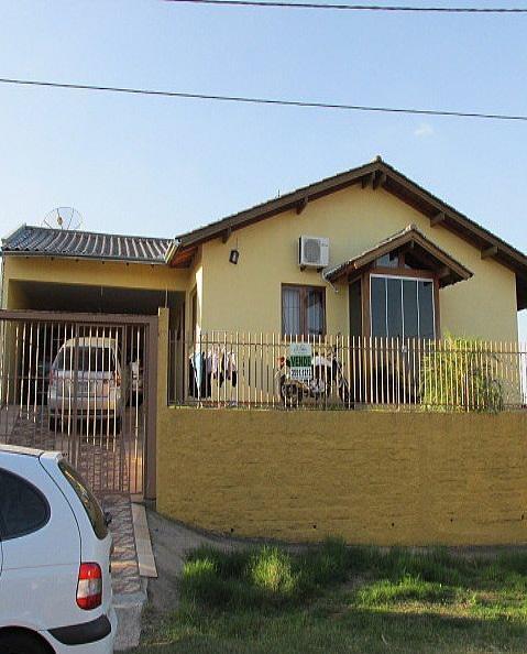 Casa 2 Dorm, Lago Azul, Estancia Velha (303114) - Foto 2
