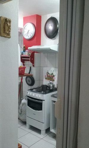 AtendeBem Imóveis - Apto 2 Dorm, Canudos (303158) - Foto 9