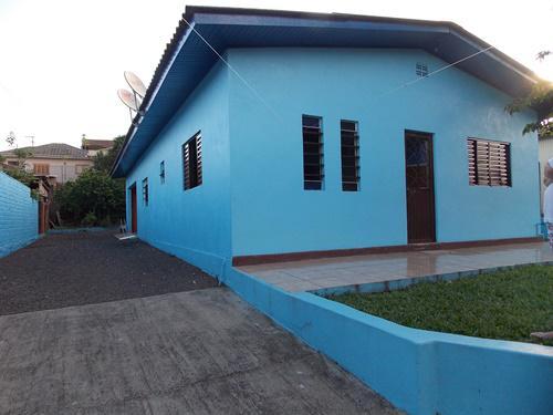 Imóvel: AtendeBem Imóveis - Casa 3 Dorm, Bela Vista