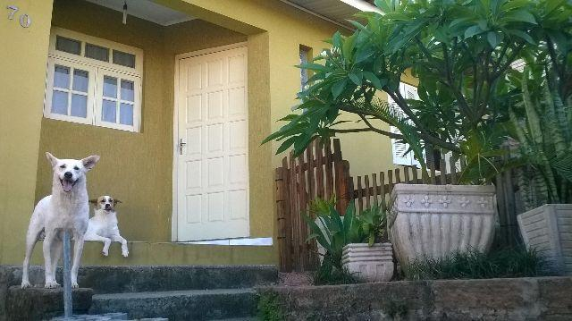 Casa 2 Dorm, Fazenda São Borja, São Leopoldo (304170)