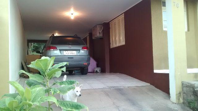 Casa 2 Dorm, Fazenda São Borja, São Leopoldo (304170) - Foto 5