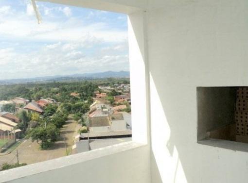 Apto 2 Dorm, Rio Branco, São Leopoldo (304243) - Foto 5