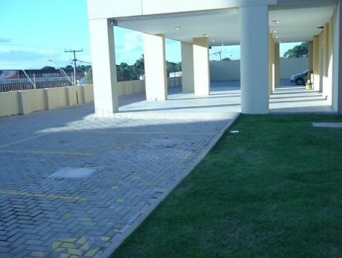 AtendeBem Imóveis - Apto 2 Dorm, Rio Branco - Foto 2
