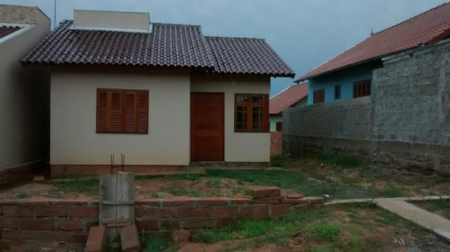 AtendeBem Imóveis - Casa 2 Dorm, São Leopoldo