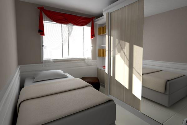 Apto 3 Dorm, Scharlau, São Leopoldo (304515) - Foto 6