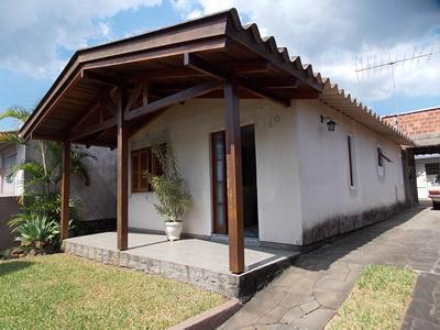 Casa 3 Dorm, União, Estancia Velha (305015)