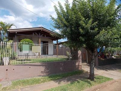 Casa 3 Dorm, União, Estancia Velha (305015) - Foto 2