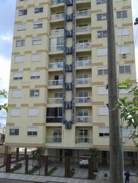 Cobertura 3 Dorm, Rio dos Sinos, São Leopoldo (306203)