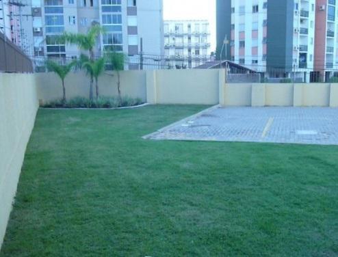 Apto 2 Dorm, Rio Branco, São Leopoldo (306212) - Foto 3