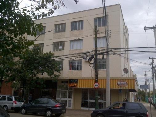 Apto 2 Dorm, Centro, São Leopoldo (306217) - Foto 2