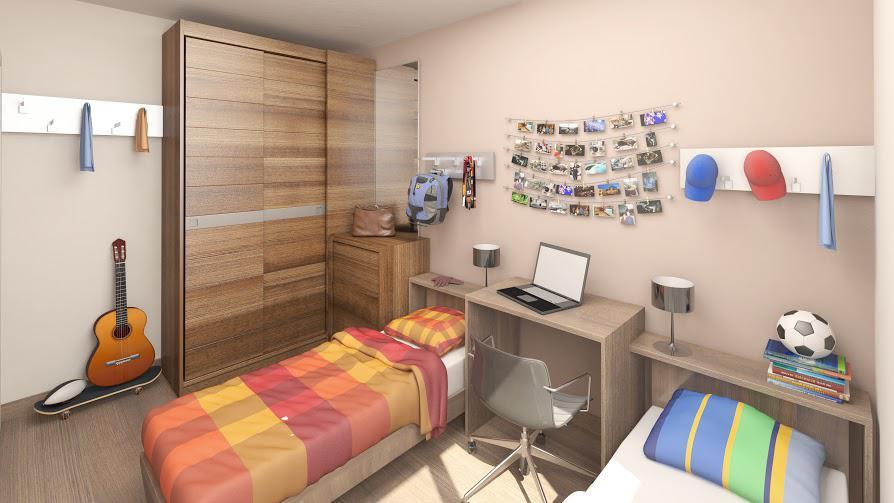 AtendeBem Imóveis - Apto 2 Dorm, Feitoria (310006) - Foto 9
