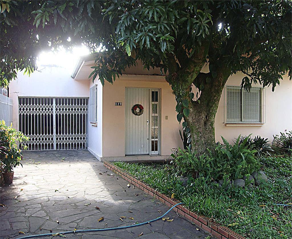 AtendeBem Imóveis - Casa 2 Dorm, São Jose (310556)
