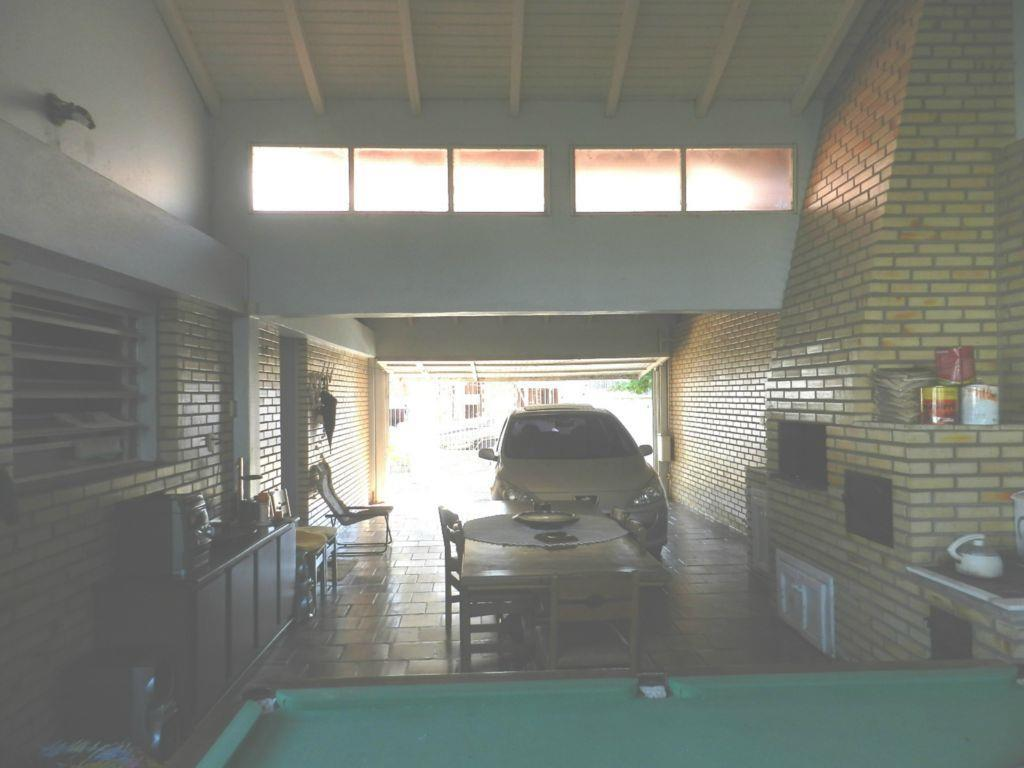 Casa 3 Dorm, Boa Vista, Novo Hamburgo (310600) - Foto 2