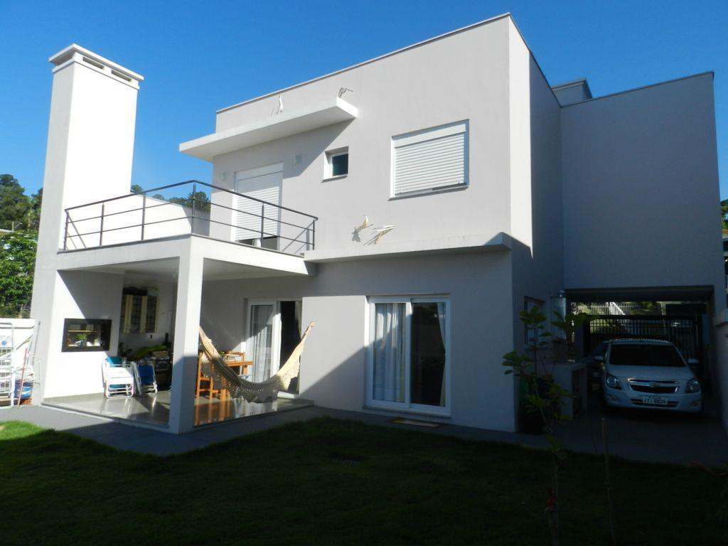 Casa 3 Dorm, Ouro Branco, Novo Hamburgo (310839) - Foto 3