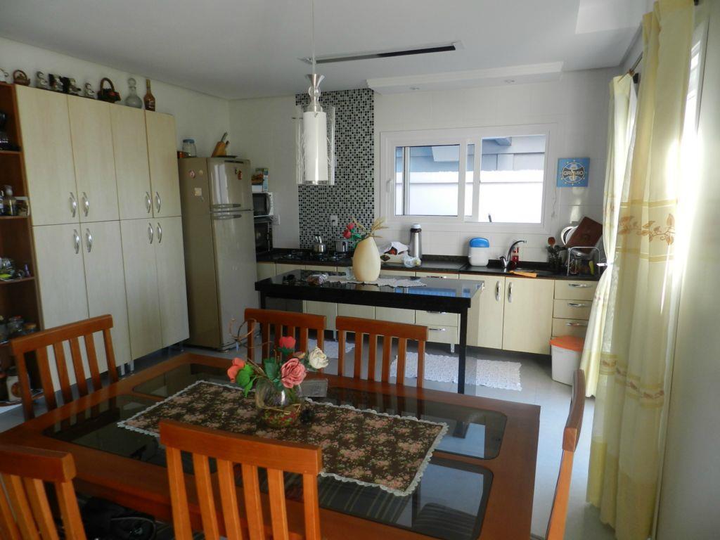 Casa 3 Dorm, Ouro Branco, Novo Hamburgo (310839) - Foto 2