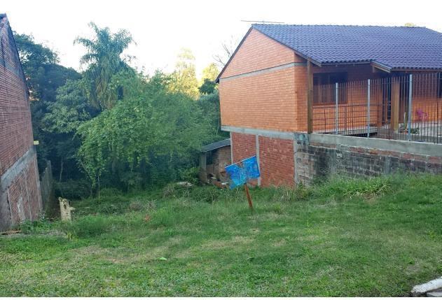 AtendeBem Imóveis - Terreno, São Jorge (311057)
