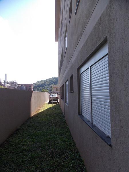 Apto 2 Dorm, Das Rosas, Estancia Velha (311138) - Foto 10