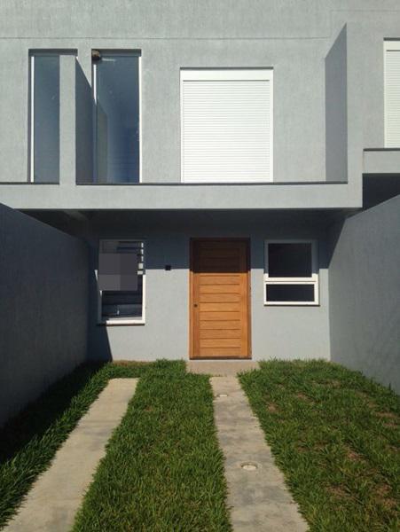 AtendeBem Imóveis - Casa 2 Dorm, Lira (311146) - Foto 5