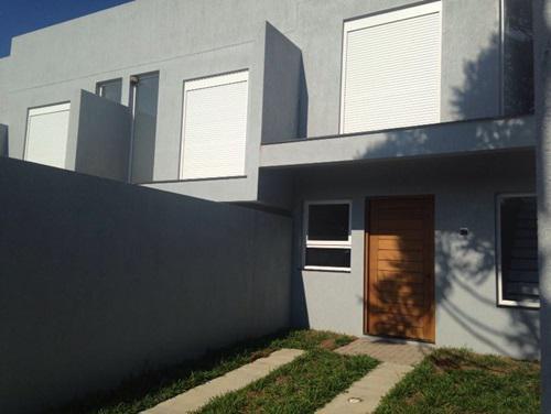 AtendeBem Imóveis - Casa 2 Dorm, Lira (311146) - Foto 3
