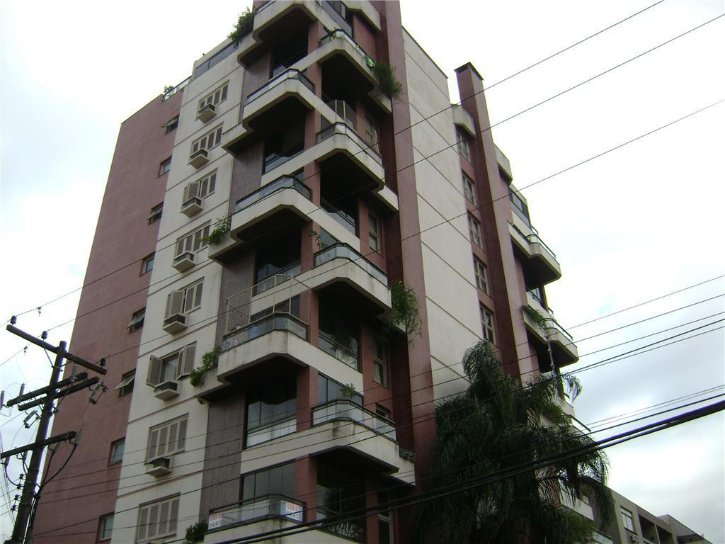 AtendeBem Imóveis - Apto 3 Dorm, Centro (311627)