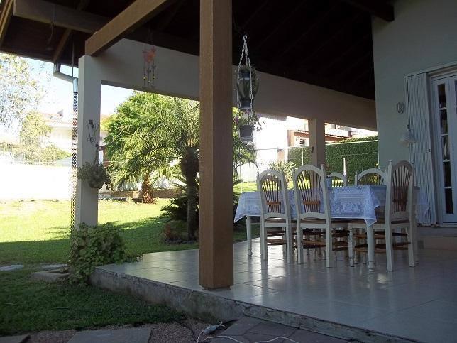 Casa 3 Dorm, Santo André, São Leopoldo (311641) - Foto 10