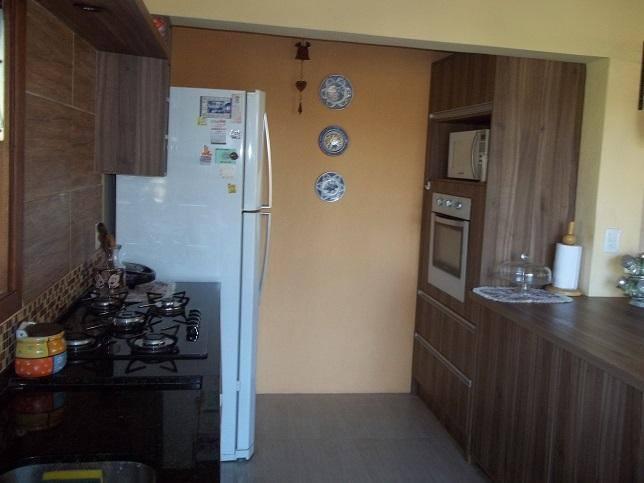 Casa 3 Dorm, Santo André, São Leopoldo (311641) - Foto 7