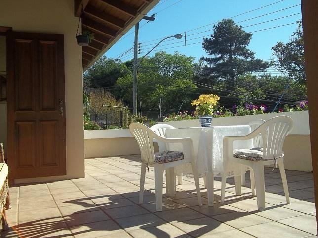 Casa 3 Dorm, Santo André, São Leopoldo (311641) - Foto 5