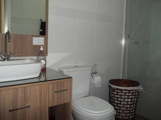 Casa 3 Dorm, Santo André, São Leopoldo (311641) - Foto 4