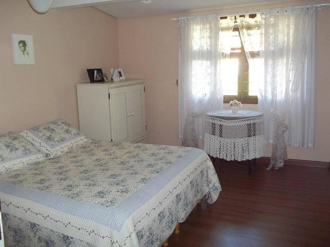 Casa 3 Dorm, Santo André, São Leopoldo (311641) - Foto 3