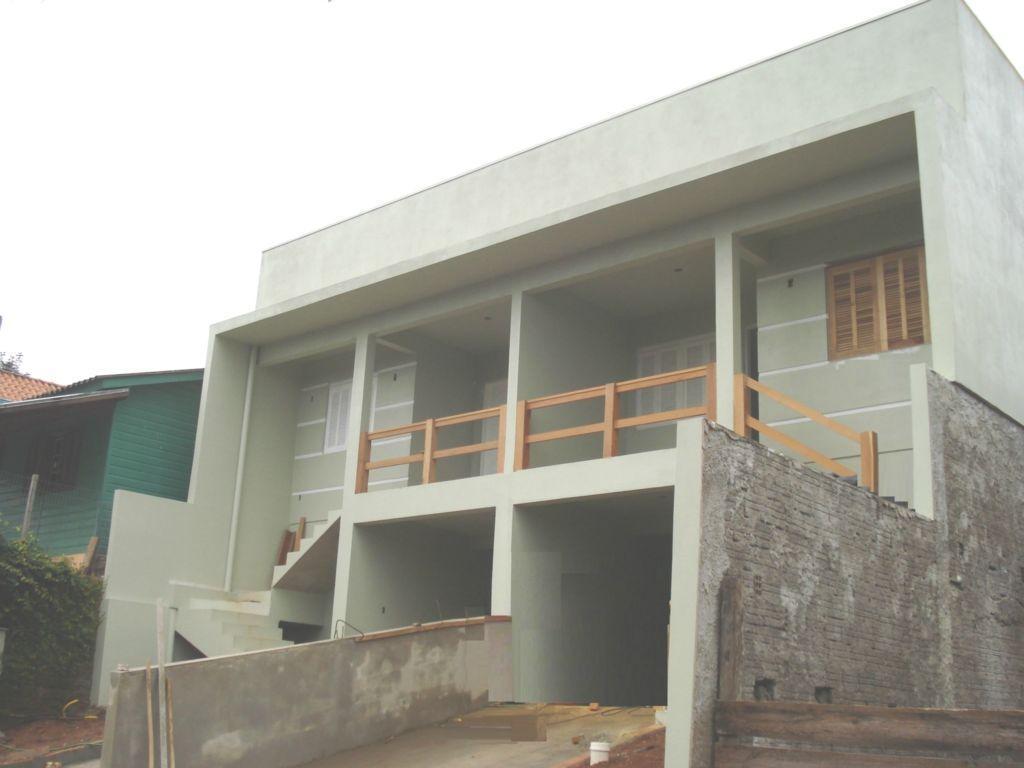 Casa 2 Dorm, Campestre, São Leopoldo (311909)